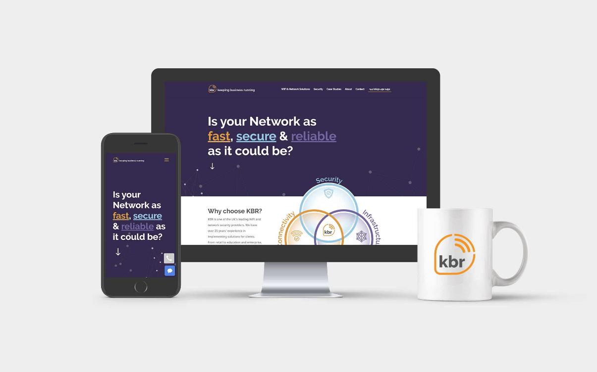 KBR Website